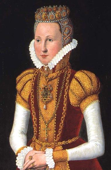 Dronning Sophie af Danmark (1557-1631)